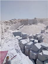 In Stock Pietra Gray Marble Blocks Iran Quarry Directly