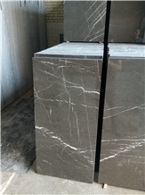 Pietra Gray Marble Tiles Cut to Size Floor Design,Marble Pattern