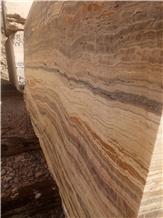 Rainbow Onyx Blocks,Alabaster Quarry