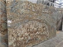 African Golden Dragon Granite Slabs & Tiles Price