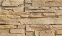 China Artificial Cultural Stone Wpb-01 Multicolor