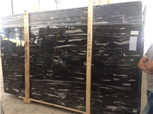 First Choice Silver Dragon Marble Slabs