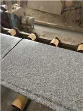 Henan Lihua White Granite for Wall Application