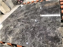Natural Hermes Gray Marble for Floor and Wall