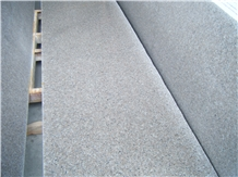 Polished Xia Red G681 Granite Slabs for Floor&Wall