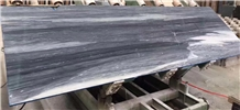 Swell Blue Galaxy Marble Polished Slabs &Tiles