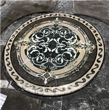 Water Jet Medallion with Affordable Price