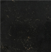 Wp-8291 Black Artificial Quartz Wall Covering