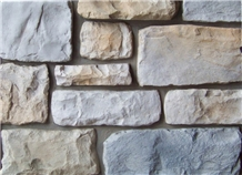 Wpa- 01 Cultural Stone Wall Cladding Panels