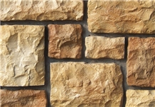 Wpa-03 Cultural Stone Manufactured Stone Veneer