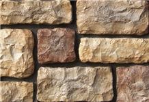 Wpa-04 Artificial Cultural Stone Thin Veneer