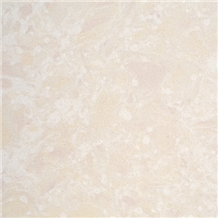 Wpg-05 Beige Artificial Stone for Kitchen Slabs