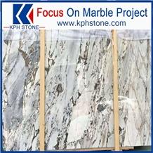 Elephant White Marble