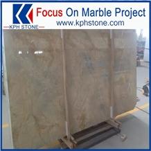 Golden Coast Marble Stone