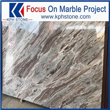 India Violet Marble for Background Decor