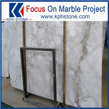 Karst White Marble for Project