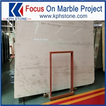 Namibia White Marble with Nice Pirce