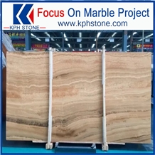 Natural Imperial Wooden Vein Marble