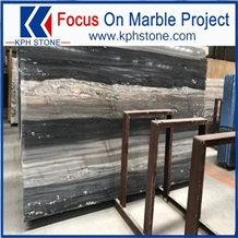Natural Stone Palissandro Blue Marble