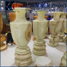 Prices Of Onyx Vases Global Stone Prices Center