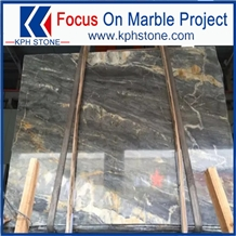 Perth Blue Marble for Flooring