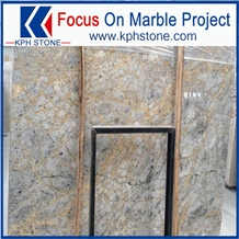 Polished Dora Gold Marble Stone