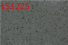 Quartz Crystal Grey Artificial Stone