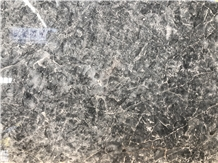 Polished Bolivian Grey Marble Wall Tiles&Slabs