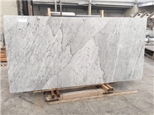 Campanini White Marble Carrara from Italy New in