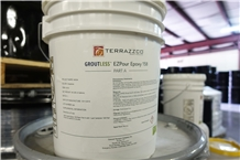 Terrazzco® Groutless Ezpour Epoxy 158