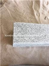 G603 Grey Granite Curve Kerbstones,Curbs