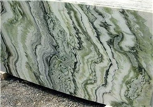 Himalayan Onyx Green Slabs