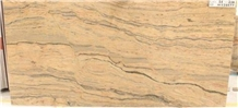 Prada Gold Granite Slabs