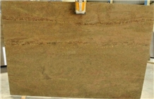 Sahara Gold Granite Slabs & Tiles
