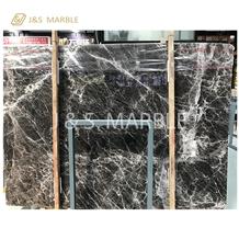 Azul Gray Marble for Bathroom Floor Tile