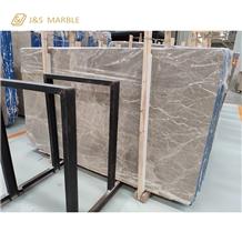 Big Size Kobe Grey Marble