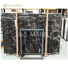China Distinctive Design Azul Gray Marble