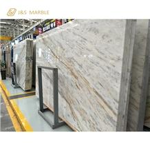 China Factory Supply Lafite White Jade Marble
