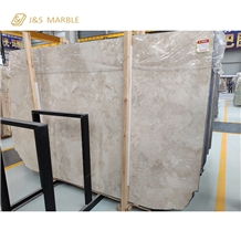 Chinese Factory Carman Grey Marble