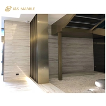 Chinese Lowest Price Eurasian Brown Marble