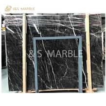 Custom Cut Top Quality Azul Gray Marble