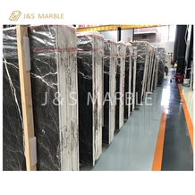 Direct Sale China Factory Azul Gray Marble