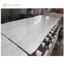 Eurasian Brown Marble for Floor Tile