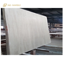 Eurasian Brown Marble for Flooring