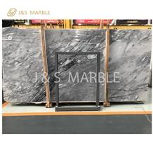 European Style Victoria Grey Marble