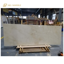 Factory Hottest Sale New Sunny Beige Marble