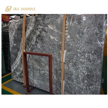Jinlong Yu Marble for Tile Interior