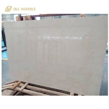 New Sunny Beige Marble from China Hot Supplier