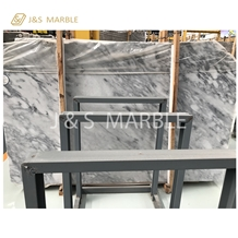 Victoria Gray Marble for Home Decoration