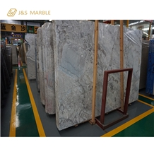 Victoria Grey Marble for Big Hall